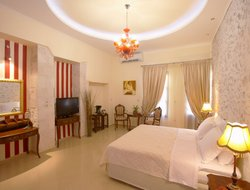 Pets-friendly hotels in Rethymno