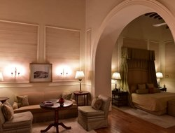 The most expensive Hyderabad hotels