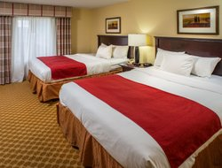 United States hotels for families with children