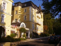 Marianske Lazne hotels with swimming pool