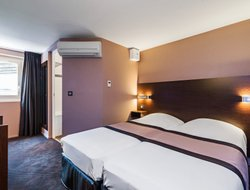 Pets-friendly hotels in Bourg-les-Valence