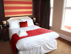 Hartlepool hotels with sea view