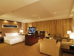 Pets-friendly hotels in Wuhan