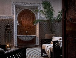 Top-10 of luxury Morocco hotels