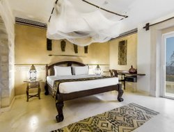 Watamu hotels with restaurants