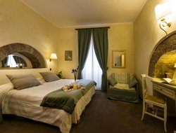 Pets-friendly hotels in Gubbio