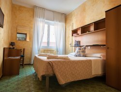 Pets-friendly hotels in Lavagna