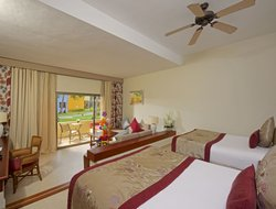Bavaro hotels for families with children