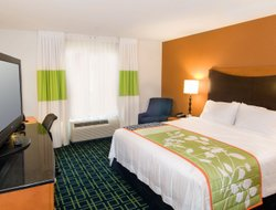 Business hotels in New Braunfels