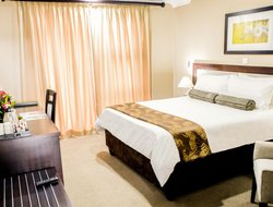 Top-3 hotels in the center of Lilongwe