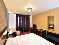 Pets-friendly hotels in Stara Zagora