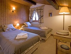 Top-10 romantic Chamonix hotels