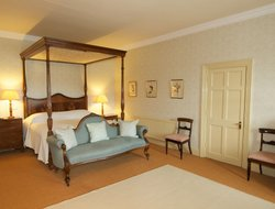 Kinsale hotels with restaurants