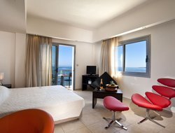 Xylokastro hotels with sea view