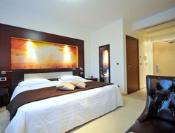 Business hotels in Olbia