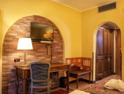 Pets-friendly hotels in Campobasso