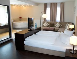 Pets-friendly hotels in Siegburg