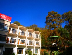 Pets-friendly hotels in Nainital