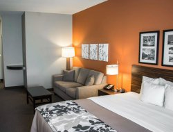 The most popular Shreveport hotels