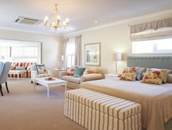 Top-10 romantic Cape Town hotels