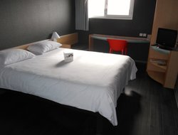 Pets-friendly hotels in Cesson-Sevigne