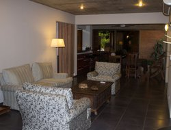 Pets-friendly hotels in Paraguay