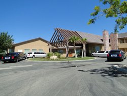 Pets-friendly hotels in Mojave