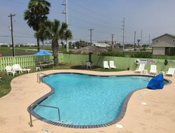 Port Aransas hotels for families with children