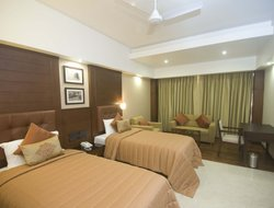 Business hotels in Mangalore