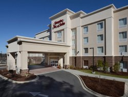 Pets-friendly hotels in Huntersville