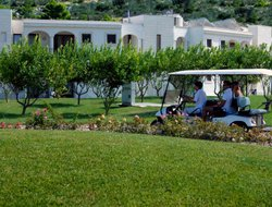 Peschici hotels for families with children