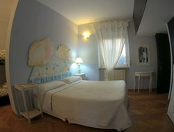 Pescara hotels with sea view