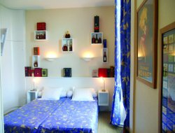 Top-3 romantic Cognac hotels