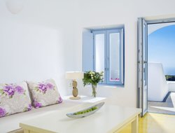 Pets-friendly hotels in Imerovigli