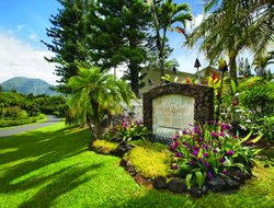 Top-3 hotels in the center of Princeville