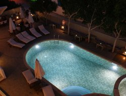 Agios Prokopios hotels with swimming pool