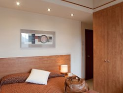 Top-10 hotels in the center of Girona
