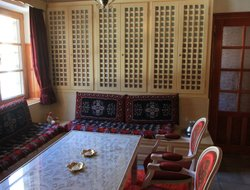 Top-6 romantic Metsovo hotels