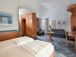 Pets-friendly hotels in Rotenburg an der Fulda