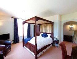 The most popular Telford hotels