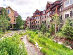 Breckenridge hotels with swimming pool
