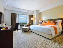 Top-4 of luxury Muntinlupa City hotels