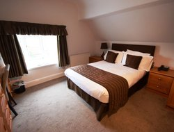 Top-3 hotels in the center of Birkenhead