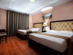 Angeles City hotels for families with children