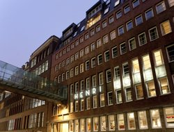 Top-10 romantic Hamburg hotels