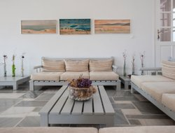 Top-10 romantic Paros Island hotels