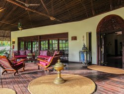 Top-10 of luxury Tanzania hotels
