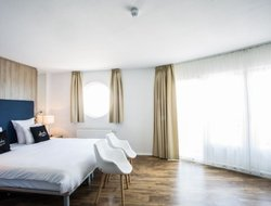 The most popular Vlissingen hotels
