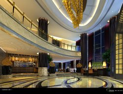 Ningbo hotels with swimming pool