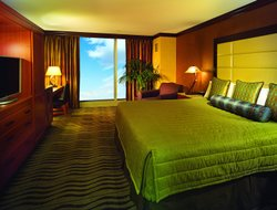 Top-10 hotels in the center of Niagara Falls